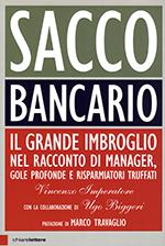 Sacco bancario di Vincenzo Imperatore