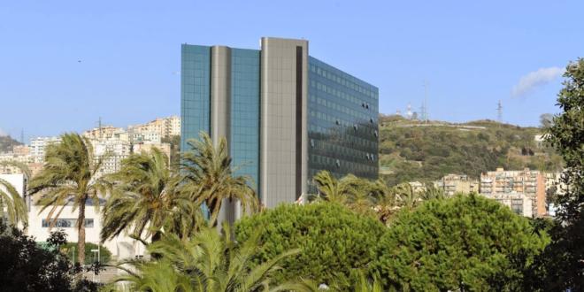 la Tower Airport Hotel & Conference di Genova