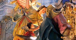 Ovada - oratorio - l'Annunciazione