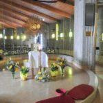 sepolcro a Cristo Redentore