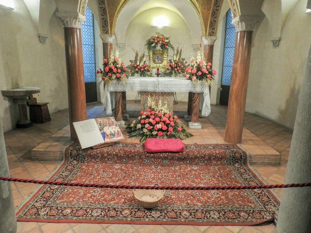 Photo of Assoluzione a più penitenti senza previa confessione individuale