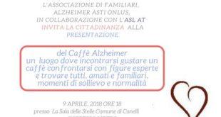 locandina Alzheimer