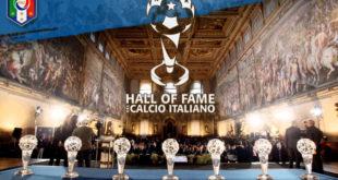 Hall of fame calcio italiano