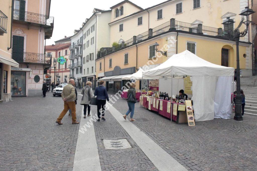 Confesercenti, festa di strada