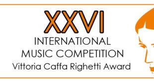 Cortemilia: stabilite le date dell'International Music Competition