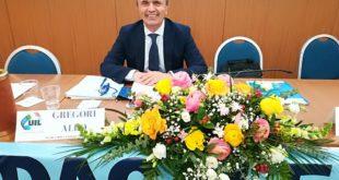 Congresso Confederale UiL di Alessandria, Aldo Gregori rieletto segretario generale