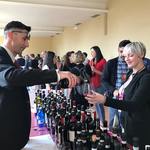 Golosaria Monferrato, la Barbera d'Asti grande protagonista