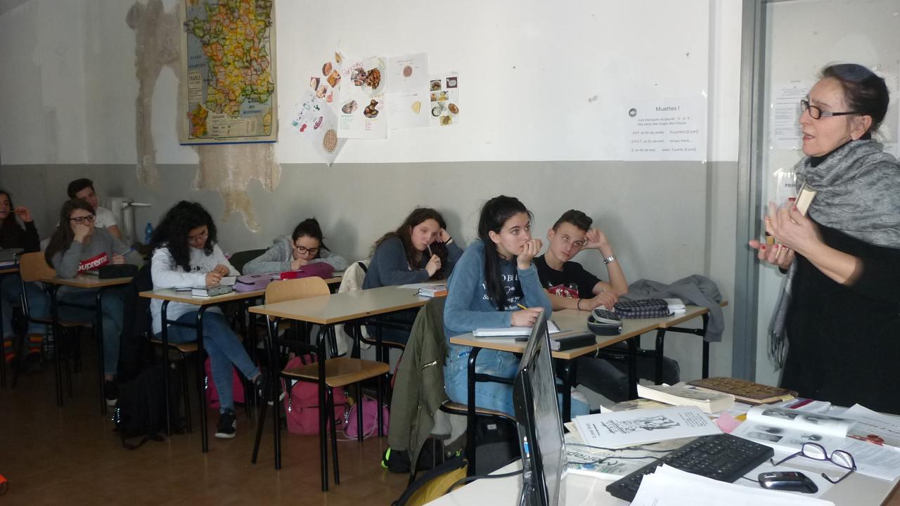 """Gli studenti del Calasanzio traducono le poesie di """"Beppin da Ca"""""""