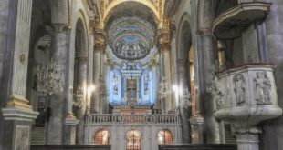 """Venerdì 20 aprile ad Acqui, Si presenta il libro """"I tesori della Cattedrale"""""""