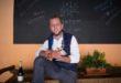 Simone Cerruti nuovo presidente della Bottega del vino Moscato