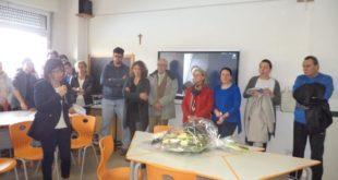 """Inaugurato a Molare il laboratorio multimediale """"Danilo Sicignano"""""""
