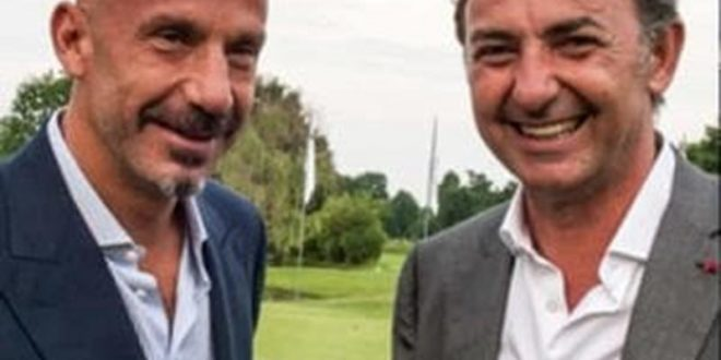 """Il 28 maggio a Capriata la """"Vialli e Mauro Golf Cup"""""""