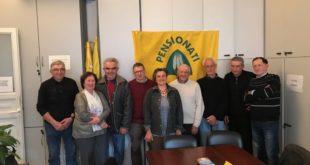 Nuovi vertici per l'Associazione Pensionati della Coldiretti di Savona
