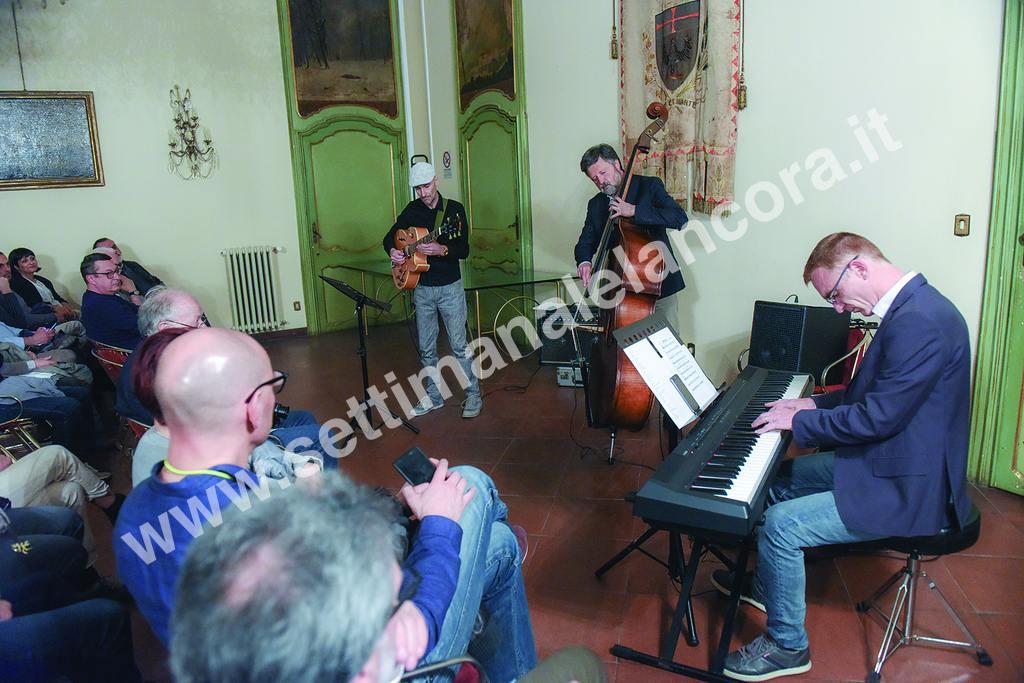 Ad Acqui Terme, Giovedì musicali