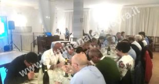 Serata benefica a Calliano pro Fondazione fibrosi cistica