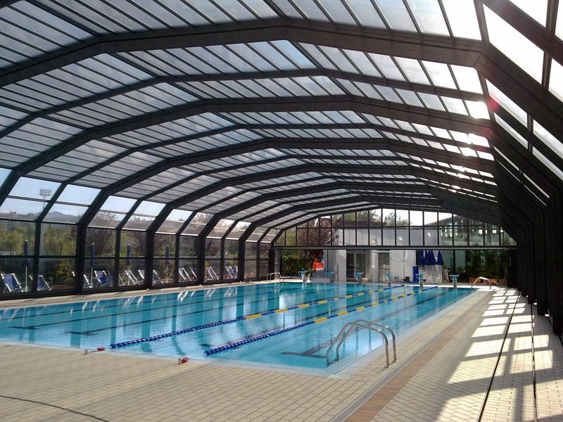 Geirino di Ovada, la piscina riapre il 7 maggio