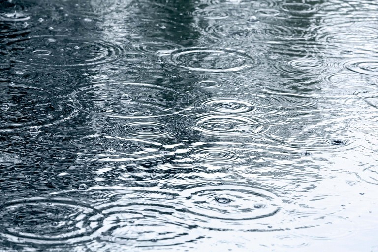 """""""Basta un pò di pioggia e la Liguria frana..."""""""