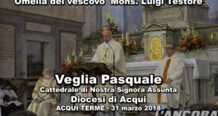 Video omelia del Vescovo