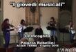 Acqui Terme – I Giovedì musicali a Palazzo Robellini (VIDEO)