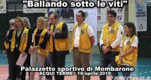 """Acqui Terme - """"Ballando sotto le viti"""" 2018 (VIDEO)"""