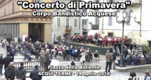 Video - Concerto di Primavera