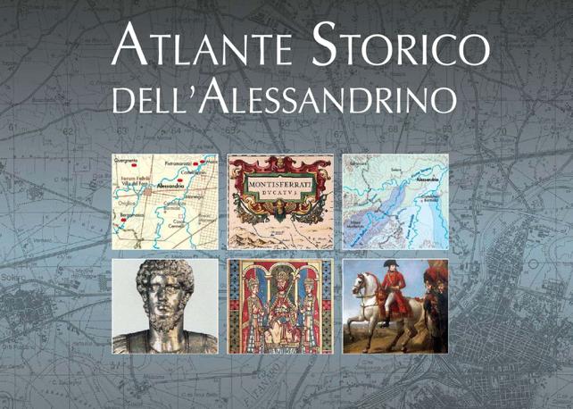 """""""Atlante storico dell'alessandrino"""""""