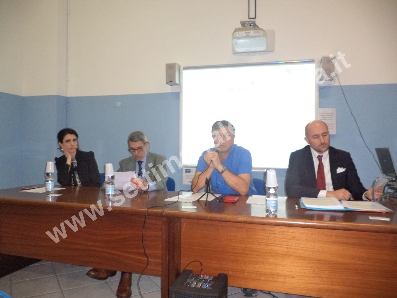 Molto partecipato l'incontro-dibattito sui vaccini