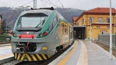 Photo of 1° convegno ferroviario delle Alpi Liguri