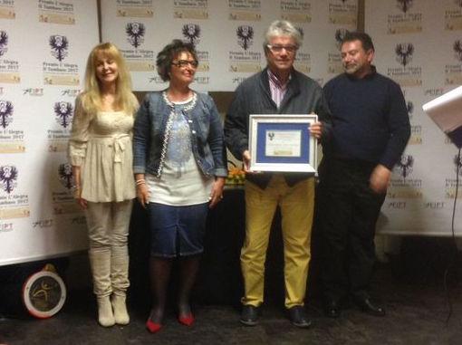 premio L'Alegra