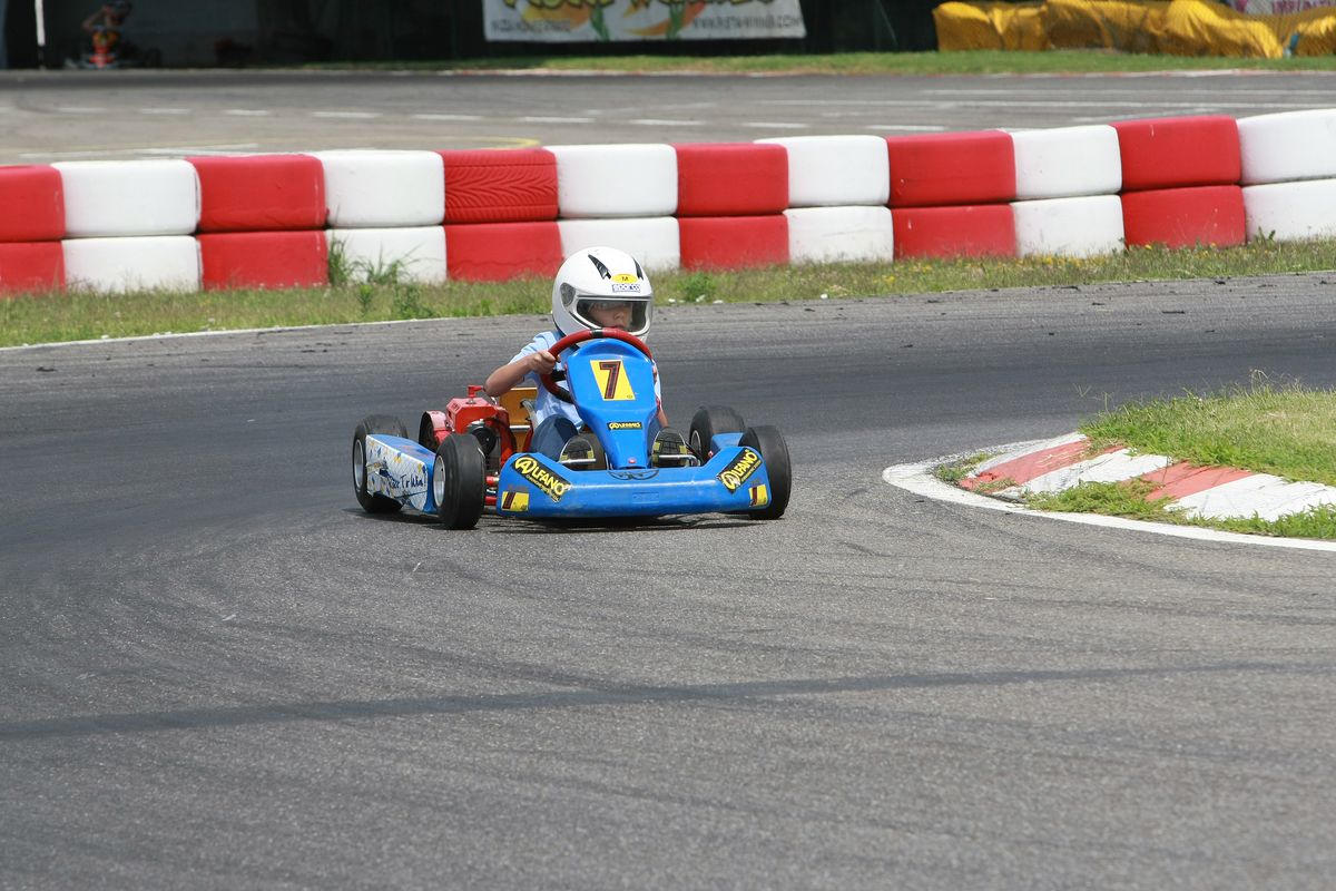 Karting alla Pista Winner