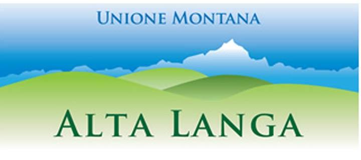 logo unione montana alta langa