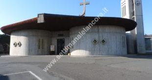 Chiesa di Cristo Redentore