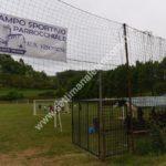inaugurazione campo sportivo