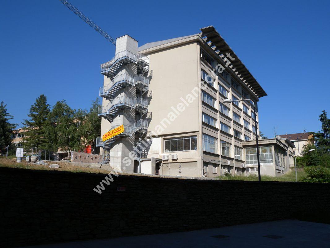 Istituto Parodi Liceo artistico