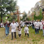 Cremolino aperta la Porta Santa al Santuario della Bruceta