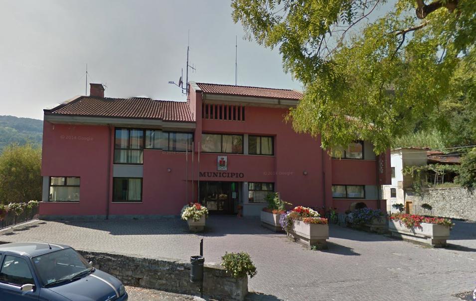 Municipio di Cortemilia