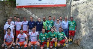 Pallapugno serie A: Pro Spigno - Cuneo