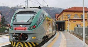 Ferrovia Alessandria-Milano: a Silvano si può firmare
