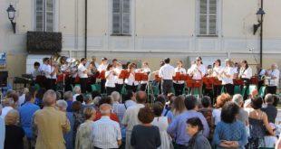 concerto Corpo Bandistico Acquese