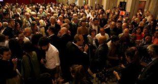 Il 26 aprile all'Auditorium di Torino, Brindisi con la Barbera d'Asti