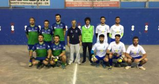 Pallapugno C2 – Augusto Manzo vince facile