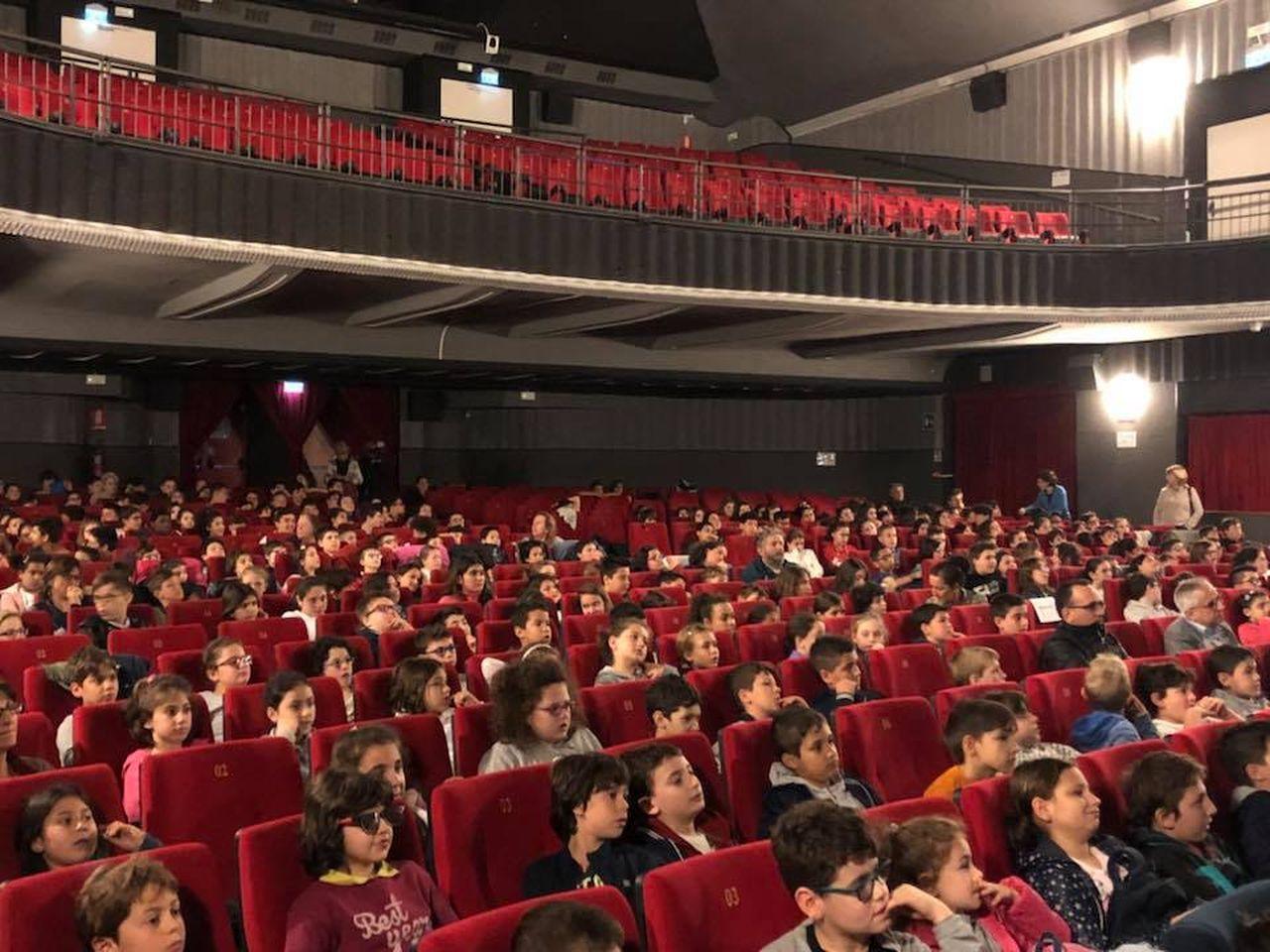 """Amag reti ideiche: celebrato l'""""oro blu"""" con le scuole di Rivalta e Acqui"""