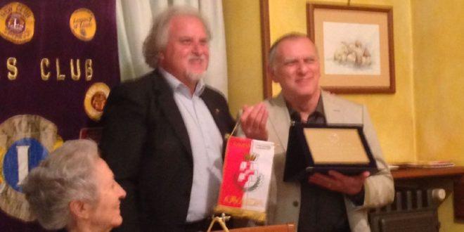 """Ovada, il Premio """"Rinaldo Carosio"""" a Federico Borsari"""