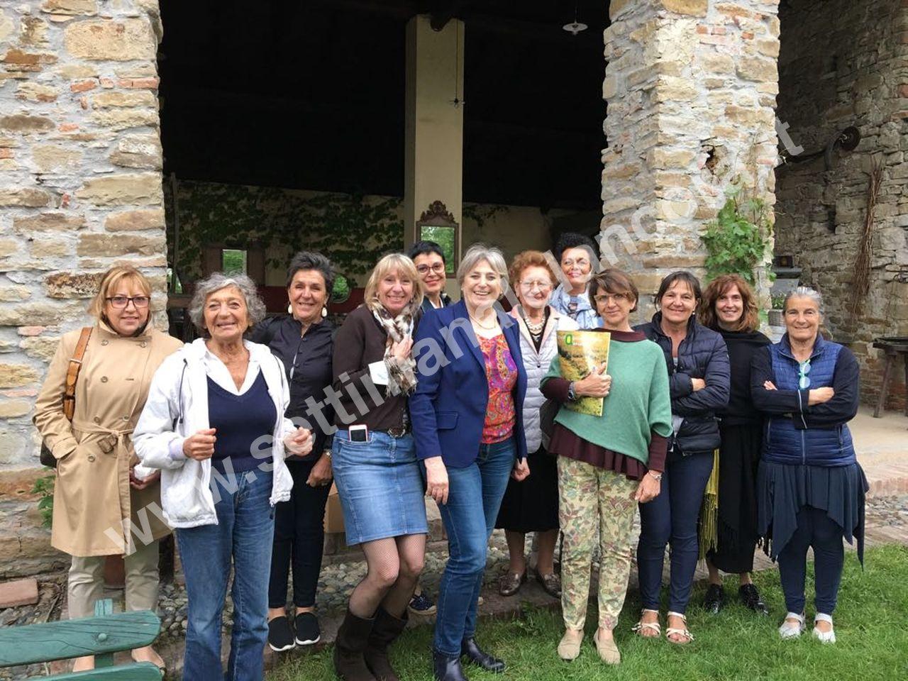 Assemblea annuale di Confagricoltura Donna Alessandria