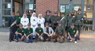Il Gruppo Alpini di Cortiglione onora caduti della Grande guerra