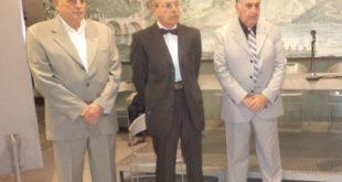 L'ing. Tassistro nuovo presidente dell'Accademia Urbense