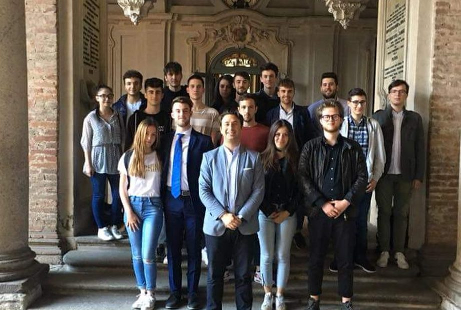 'Provincia Itinerante a scuola'