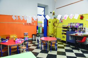 Strutture residenziali per minori