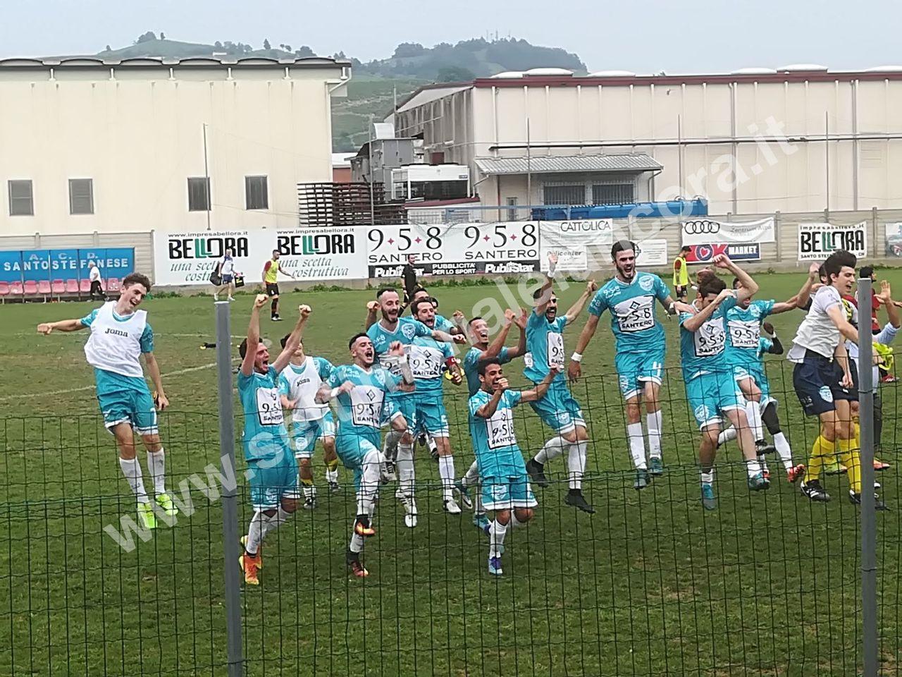 calcio Santostefanese-CBS Torino (Gallery)
