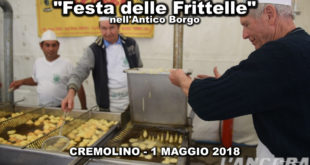 Video Cremolimo frittelle